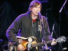 The Lemonheads' Evan Dando
