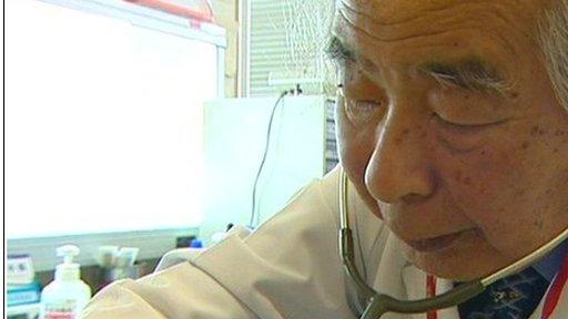 Dr Akira Kawa