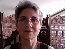 Ghada el-Yafi
