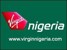 Virgin Nigeria brand