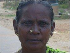 Peraiyamakar, farm labourer