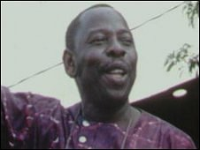 Ken Saro-Wiwa