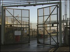 The Prison Ombudsman published a damning report on Maghaberry.
