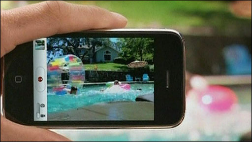 Apple's iPhone 3GS