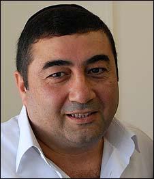 Binyamin Babayoff