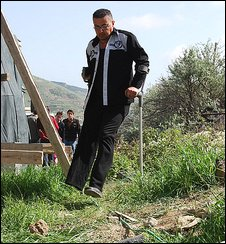 Salih Abu Arar