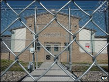 The Two Rivers Detention Facility