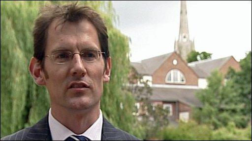 Frank Ferguson, Crown Prosecution Service