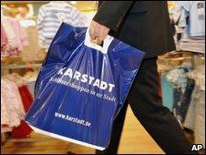 Karstadt bag