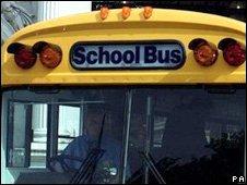 A school coach (generic)