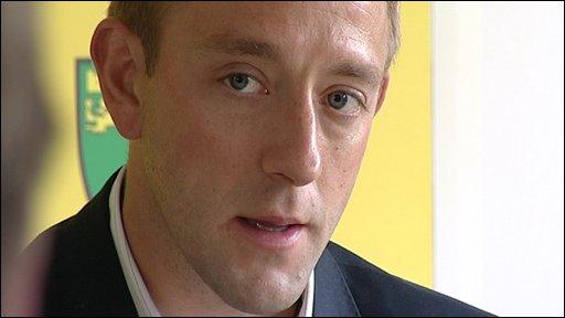Matthew Gill
