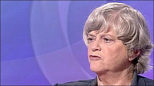 Ann Widdcombe