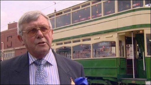 Councillor Peter Callow