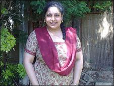 Dwinderjit Kaur