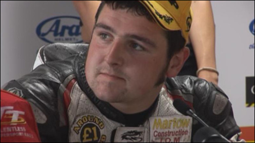 Michael Dunlop