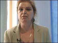 Violeta Lozanoska