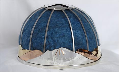 Coron Eisteddfod Genedlaethol Meirion a'r Cyffiniau 2009