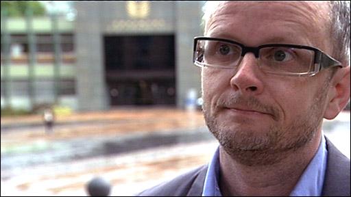 Professor Simon Chadwick