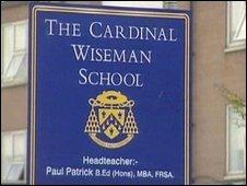 Cardinal Wiseman School