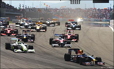 Formula 1 teams find out on Friday whether they have entries for the 2010 championship