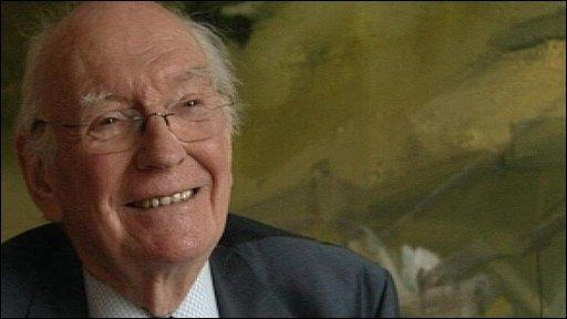 Alan Williams MP