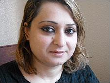 Ghada al-Najjar