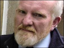 Ian Shand [Pic: Aberdeen Journals]