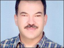 Nasser el-Helo