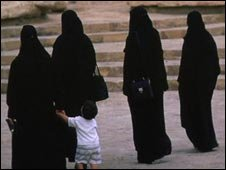 Saudi women generic