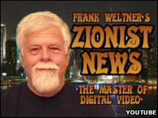 Frank Weltner