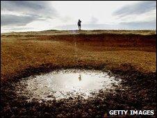 Drought in Australia
