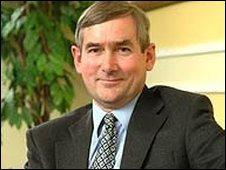 Richard Thomas, BBC