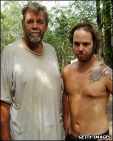 ry Hughes (l) and Matthew John Maguire