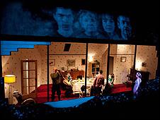 Scene from Interiors