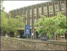 AXA PPP Healthcare in Tunbridge Wells