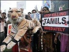 Tamils in Kuala Lumpur, Malaysia
