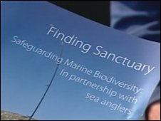 Finding Sanctuary booklet