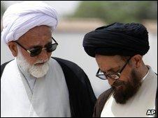Iranian clerics