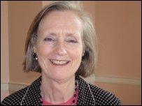 Eileen Vizard