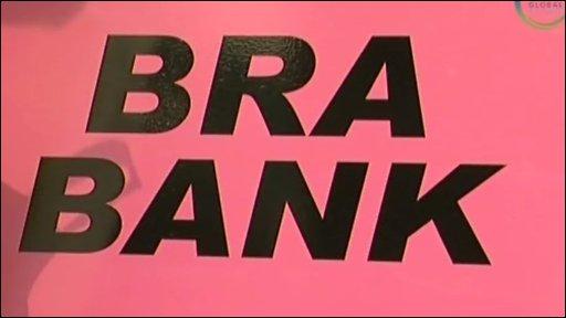 Bra bank