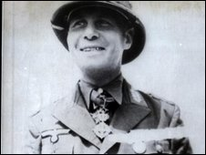 Field Marshall Erwin Rommel
