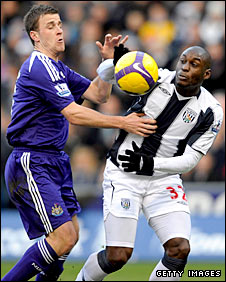 Ryan Taylor and Marc-Antoine Fortune