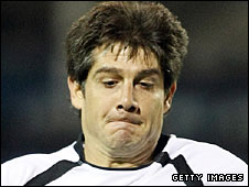 Paul Peschisolido, new manager of Football League newcomers Burton