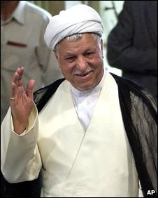 Ayatollah Ali Akbar Hashemi Rafsanjani 