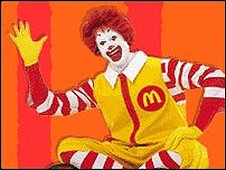 Ronald McDonald (generic)