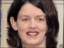 Kitty Ussher MP