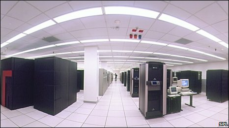Supercomputers (SPL)