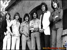 Miami Showband