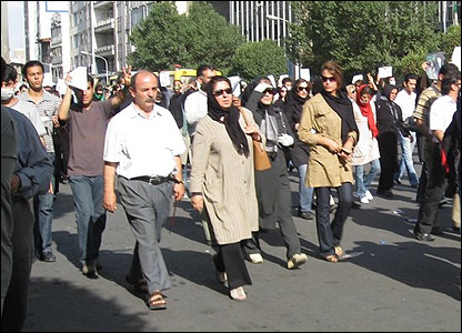 صوركم من طهران