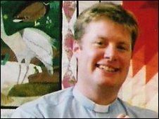 Reverend Ben Phillips